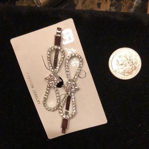 New Fashion crystal hairpin